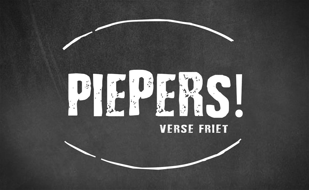 Piepers Verse Friet, Frituur Te Geldrop